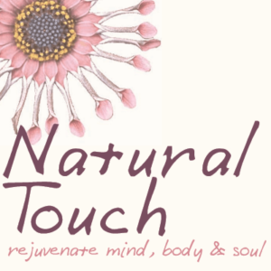 Natural Touch Square png