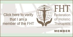 FHT verification image